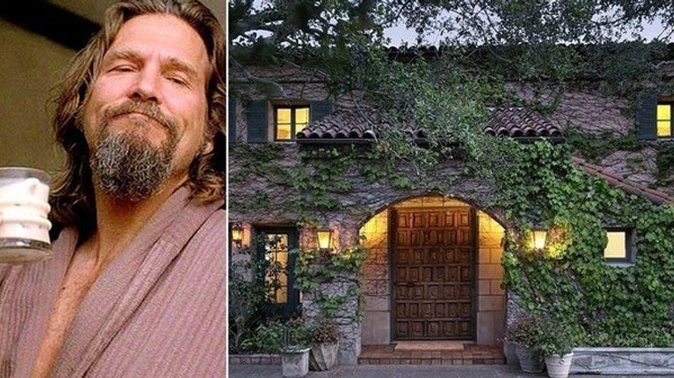 Jeff Bridges met sa propriété en vente pour 29,5 millions de dollars