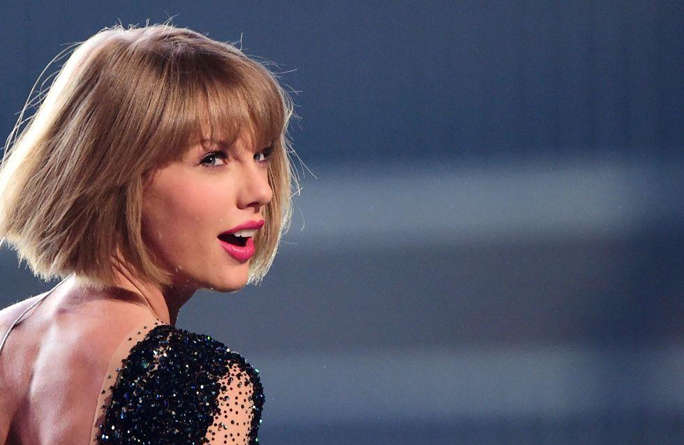 Taylor Swift, la chica del millón de dólares
