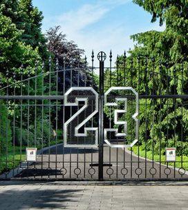La maison de Michael Jordan