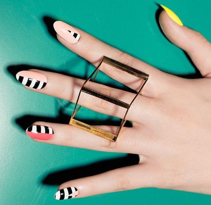 Tendencias en uñas 2017: todos los nail art que vienen