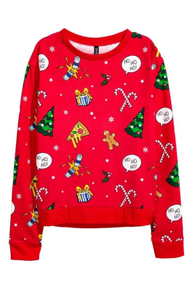 Compras para Navidad: consigue el Christmassy look