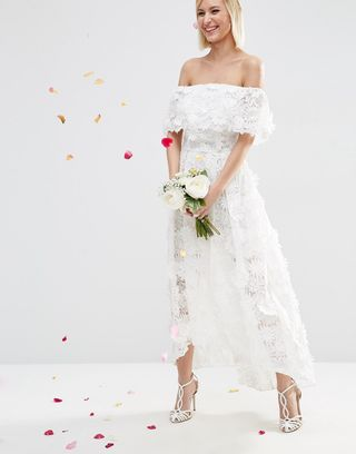 Brautkleider unter 500 Euro: So günstig und sooo schön!