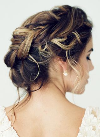 Mädchen kurze frisuren haare kommunion 30 Kinderfrisuren