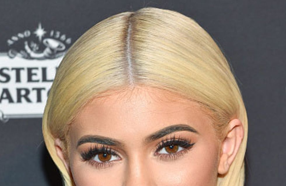 Blonde v Brown: Celebrities Who Change Their Hair Colour