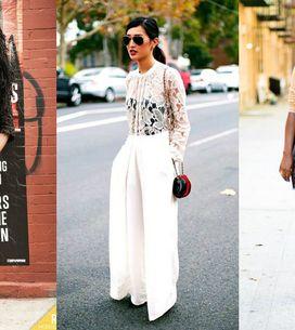 Clássica e charmosa: 65 formas incríveis de vestir renda