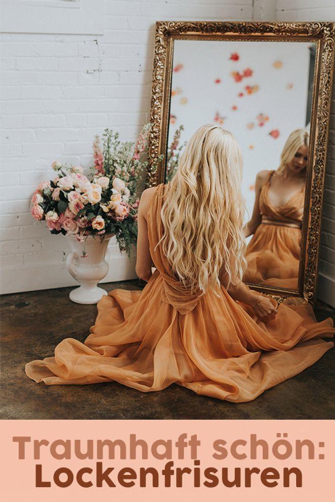 Lockenfrisuren: Die schönsten Looks für lockiges Haar