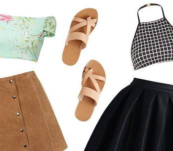 Como aproveitar o beachwear nos looks do dia a dia