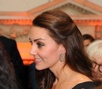 Os brincos preferidos de Kate Middleton