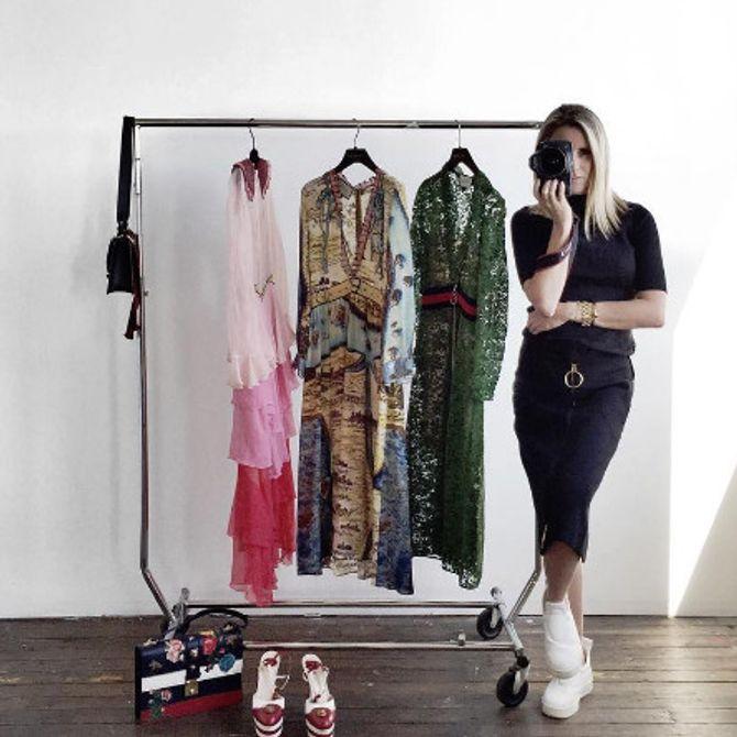 Fashion Bloggers para seguir no Insta JÁ!