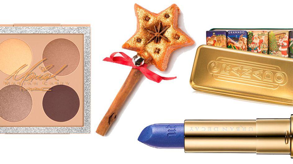 Dezembro: lançamentos de beleza para adicionar à wishlist de Natal!