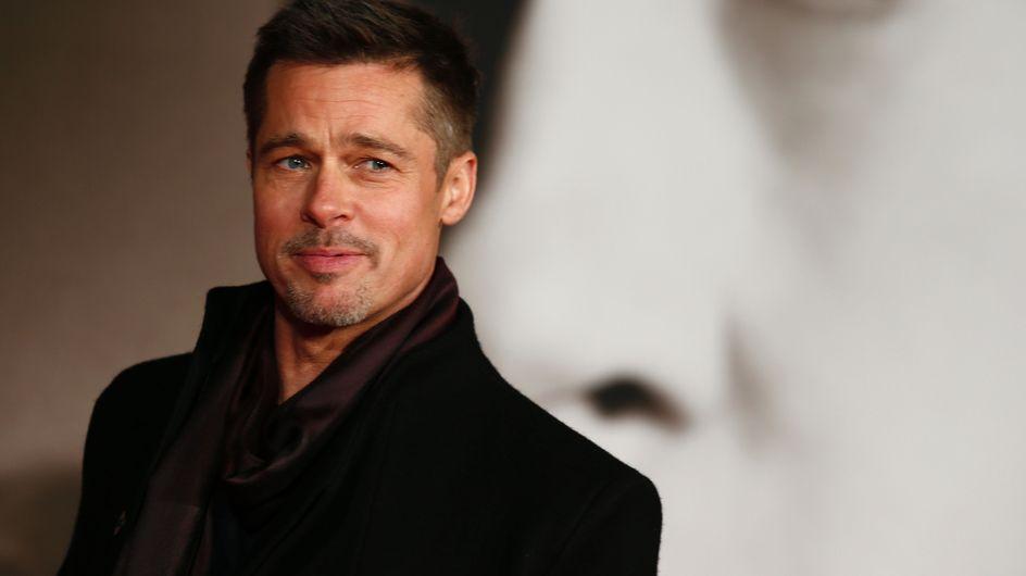 Brad Pitt: 50 maravillosos años
