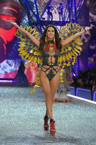 Victoria's Secret Fashion Show: Alle Bilder