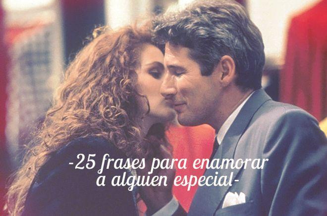 25 frases para enamorar