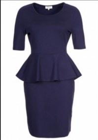 Passt Ein Blauer Pumps Zum Blauen Kleid