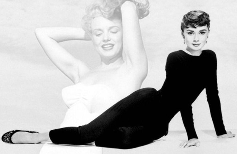 Como Marilyn Monroe e outras estrelas mantinham a forma?