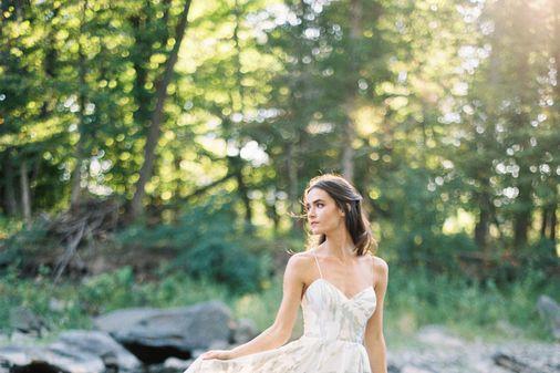 Brautkleider 2017: Die schönsten Kleider des Jahres