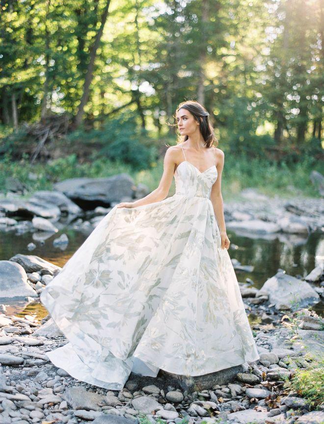 Vestidos de novia 2017: los más bonitos del año