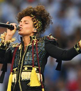 Alicia Keys, talento made in New York