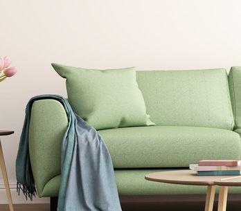 ¡Greenery inspiration! Más de 20 ideas para decorar con el color del año