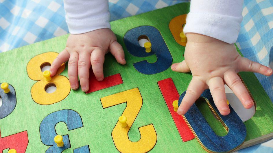 Los juegos para bebés más prácticos del mundo