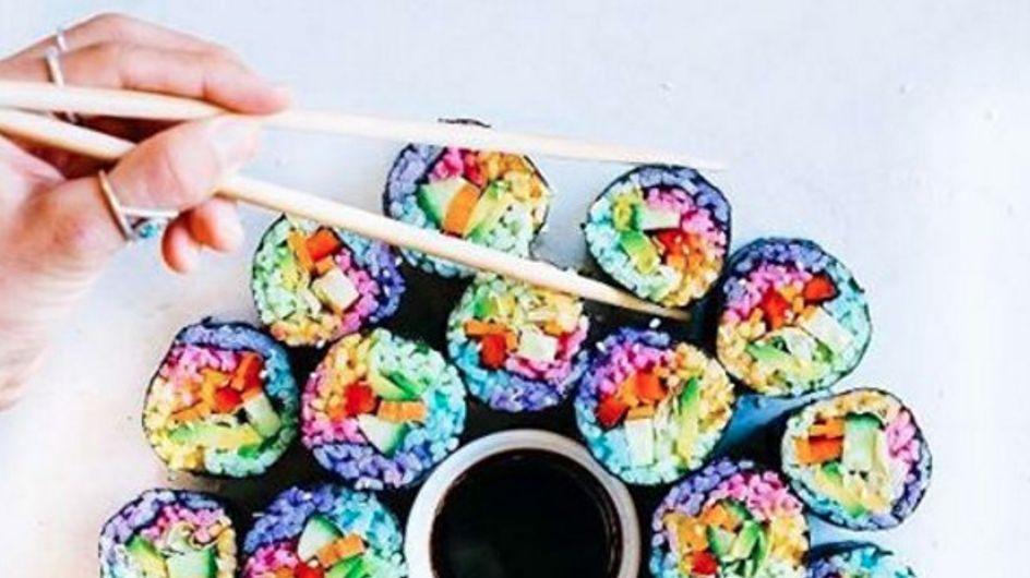 20 coisas para quem ama sushi