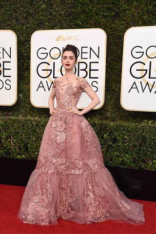 Golden Globes 2017 : Les plus beaux looks de la soirée