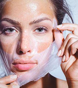 Máscaras faciais para renovar sua pele em poucos minutos