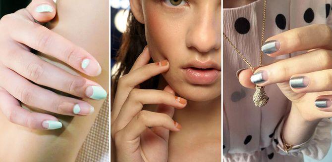 Nail art nude: tutte le idee più originali dello smalto naturale