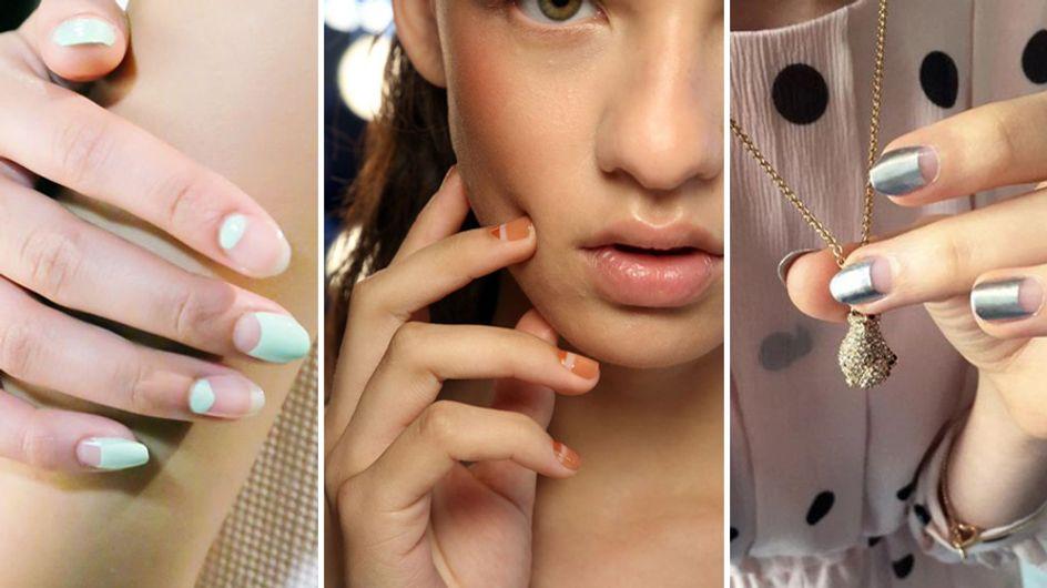 Nail art nude: le idee più originali per una manicure dall'effetto naturale