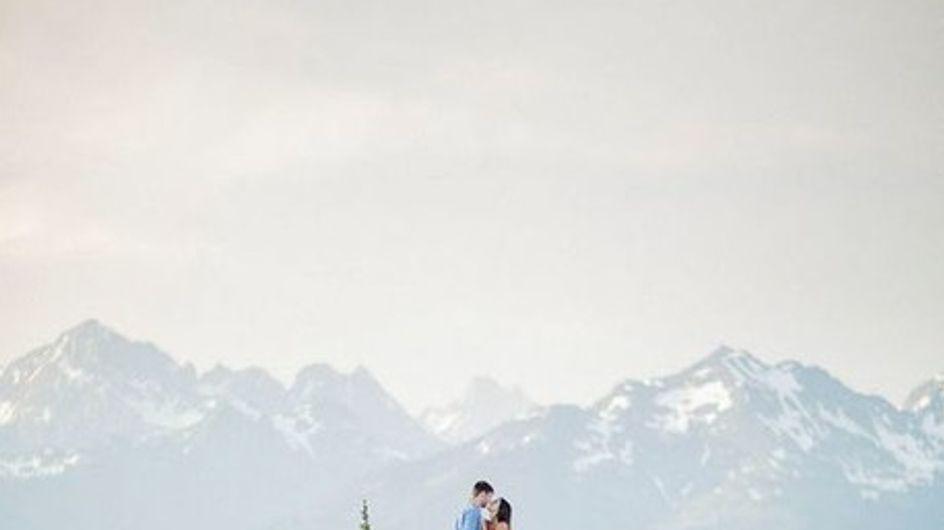 Fotos de noivado: inspiração para um álbum caprichado