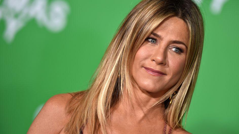 Jennifer Aniston, la chica de al lado