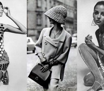 O glamour dos anos 60 em +30 fotos incríveis