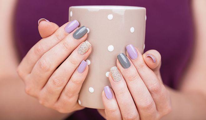 A nail art perfeita para o seu signo