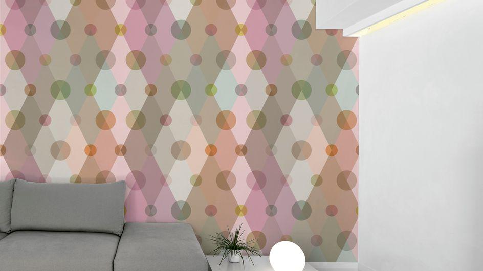 Empapela tu casa de arriba a abajo: consejos para decorar con papeles pintados