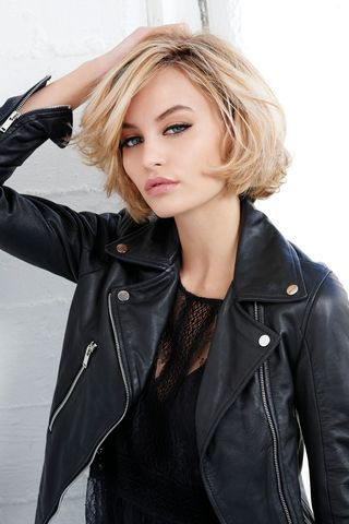 Les tendances coiffure 2017
