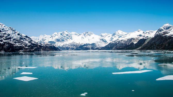 Alaska (USA)