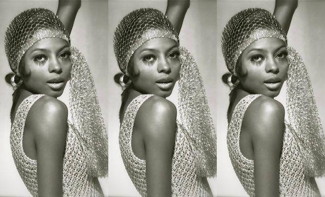 Fotos icônicas que comprovam todo glamour de Diana Ross
