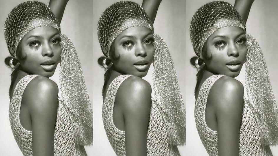 Diva vintage que nós ❤: Diana Ross