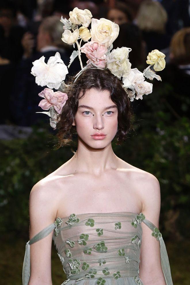 Le sfilate Haute Couture primavera estate 2017