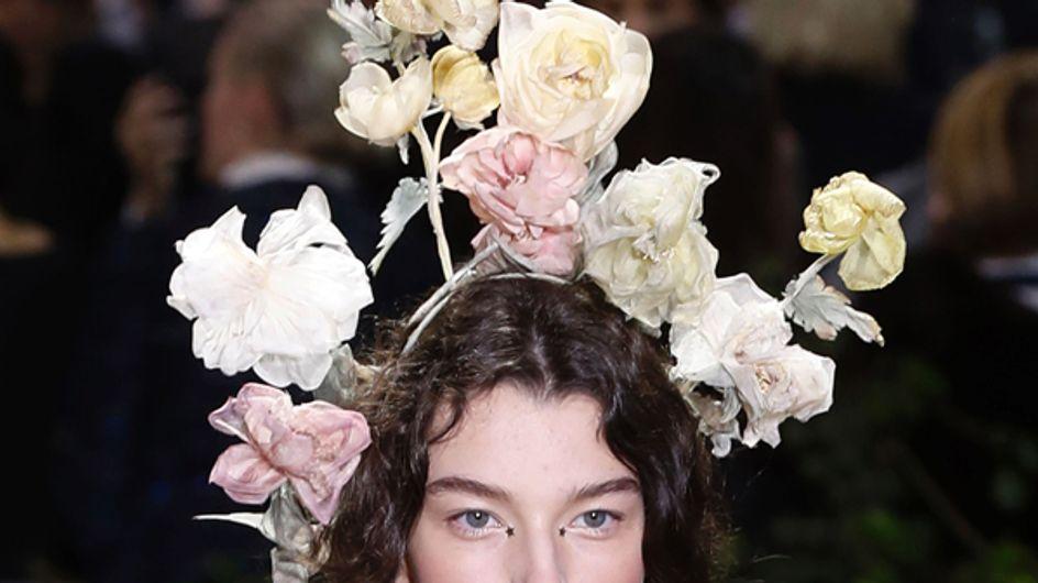 Il meglio dalle sfilate Haute Couture primavera estate 2017 da Parigi