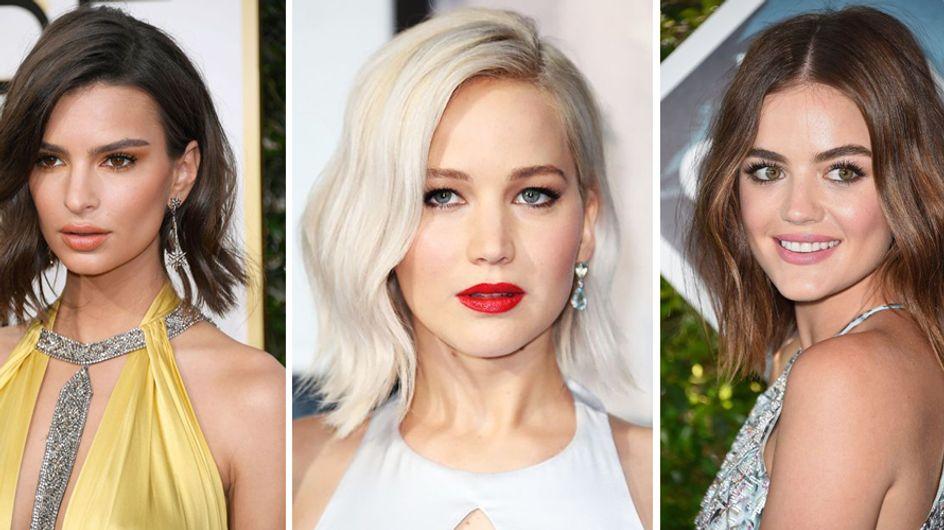 Onde piatte: il trend capelli flat waves sarà il must della primavera estate
