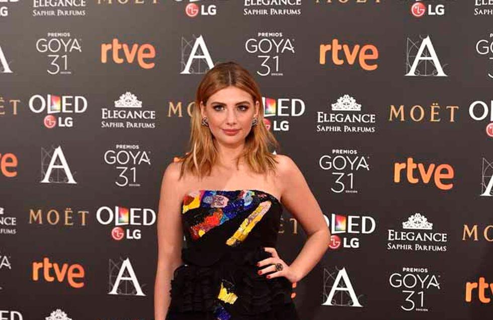 Premios Goya 2017: la alfombra roja al completo