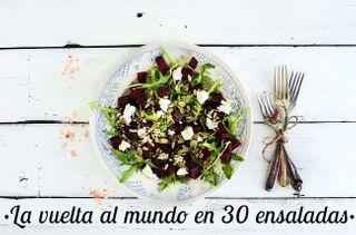 Disfruta de la cocina ligera con las mejores ensaladas del mundo