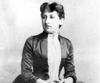 Aletta Jacobs - Mujeres pioneras de la historia