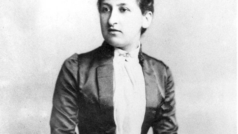 Historias de mujeres que cambiaron el mundo