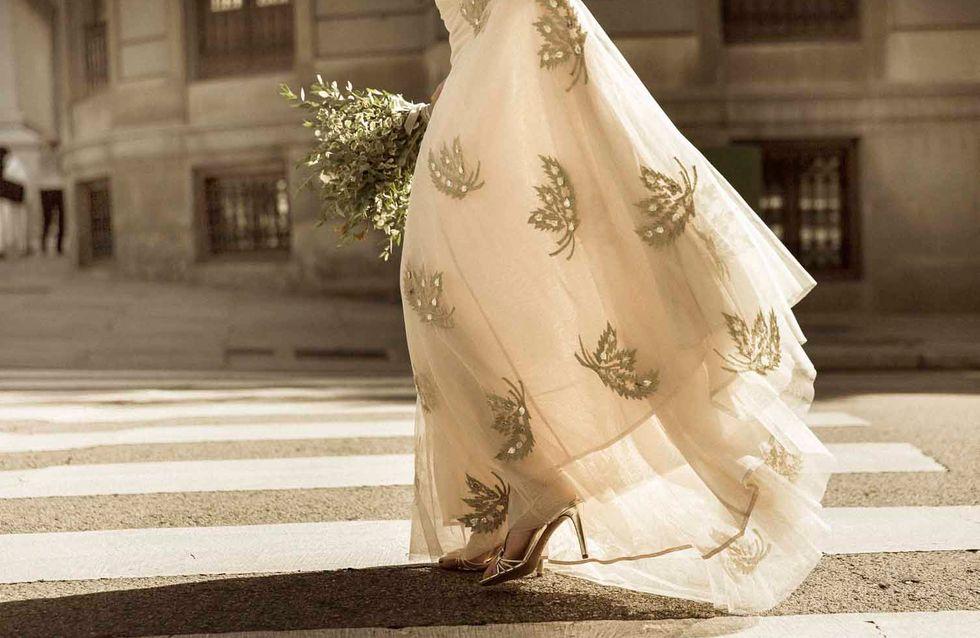 Intropia Atelier, vestidos de novia desenfadados