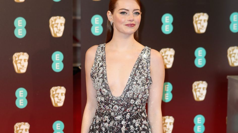 La alfombra roja de los BAFTA 2017