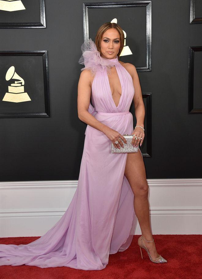 Los mejores looks de los Grammys 2017