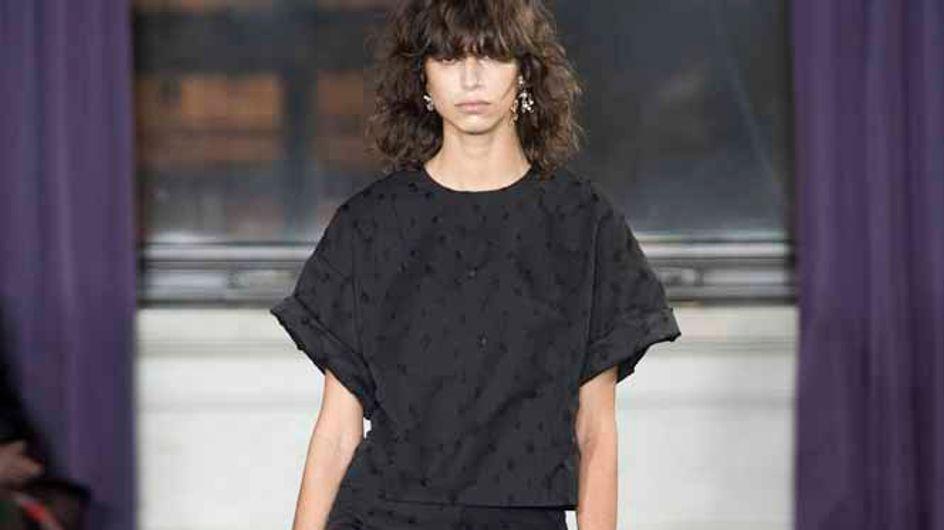 Jason Wu otoño-invierno 2017/2018 New York Fashion Week