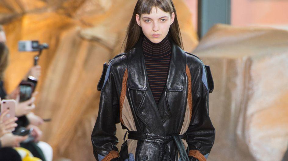 Lacoste otoño-invierno 2017/18 New York Fashion Week
